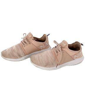 9.5 Pink Sneakers Nautica